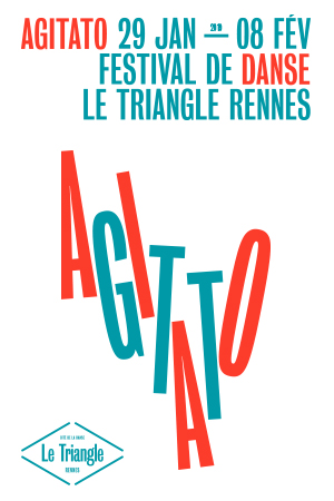 agitato triangle