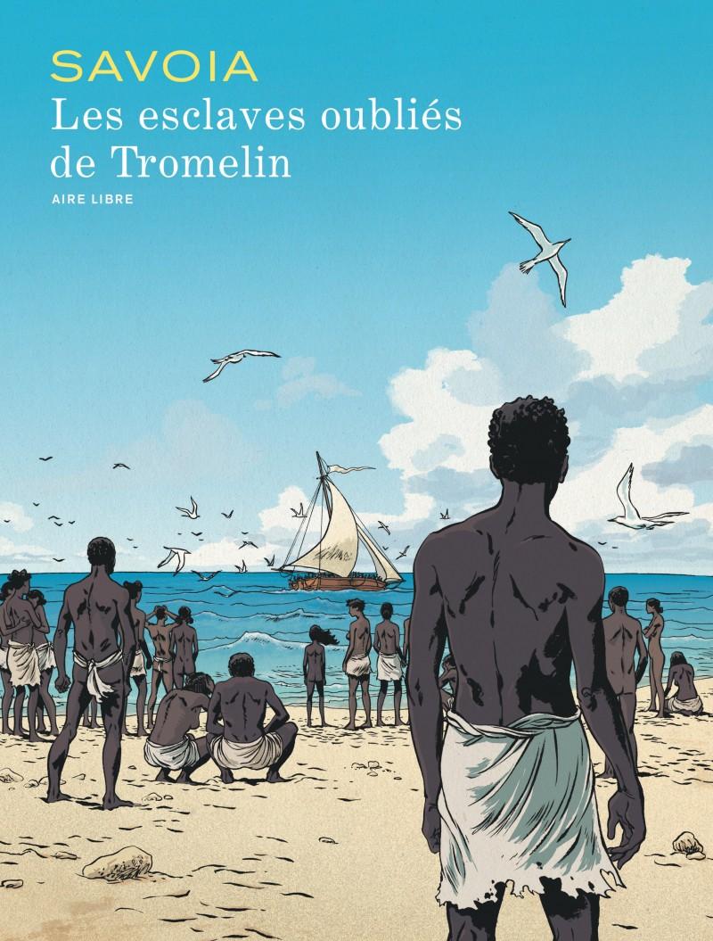 ACTUS BD LES OUBLIES DE TROMELIN