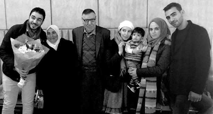 réfugiés de saint jouin