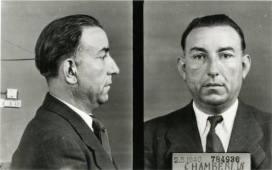 Henri Lafont gestapo française