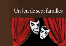 Un jeu de sept familles Isabelle Kaufmann Dacres édition