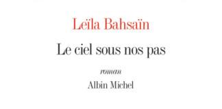 LE CIEL SOUS NOS PAS BAHSAIN