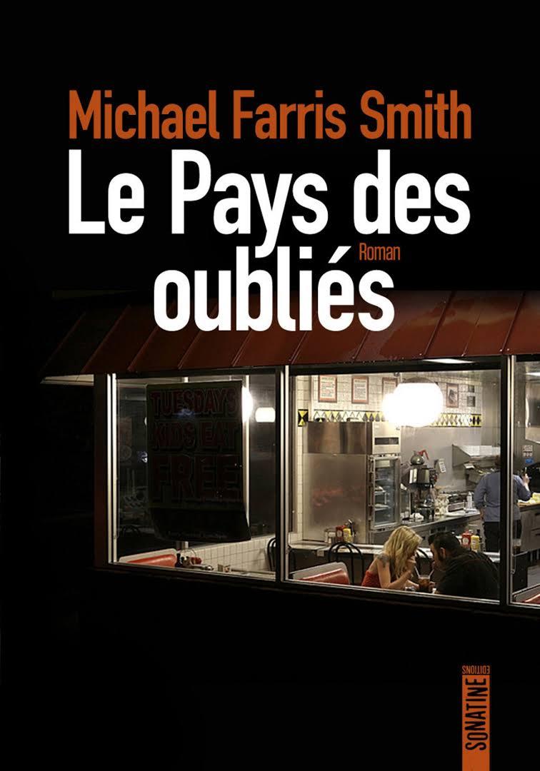 LE PAYS DES OUBLIES SMITH