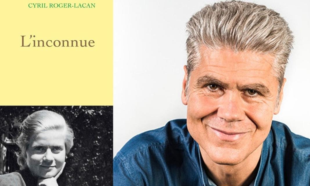 L'INCONNUE CYRIL ROGER LACAN