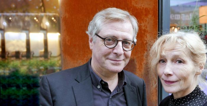Patrick Bonté et Nicole Mossoux, Compagnie Mossoux-Bonté
