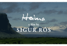 heima SIGUR ROS