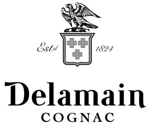 Delamain cognac logo