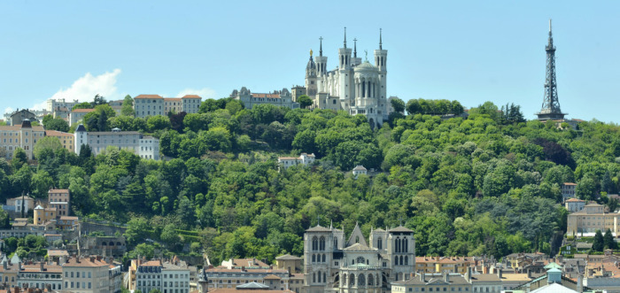 Fourvière, Lyon
