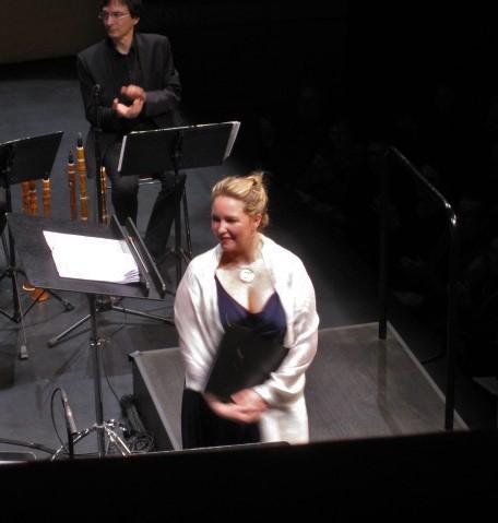 opéra rennes mozart messe en ut mineur mélismes a venti gilles pungier
