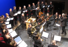 opéra rennes mozart messe en ut mineur