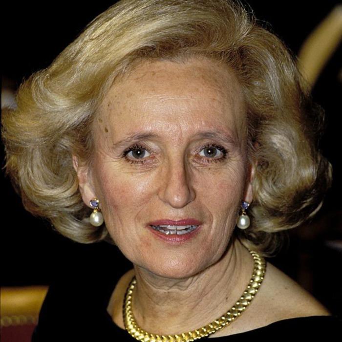 Bernadette Chirac les secrets d'une conquête Erwan l'Eléouet