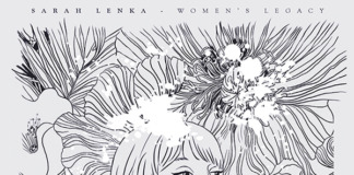 sarah lenka, womens legacy