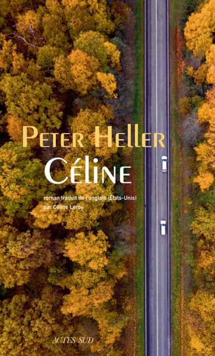Céline Peter Heller