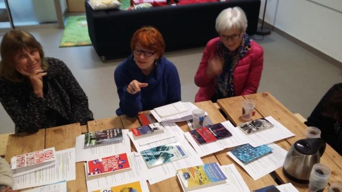 comité de lecture Rue des livres