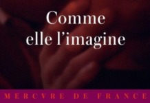 STEPHANIE DUPAYS COMME ELLE IMAGINE