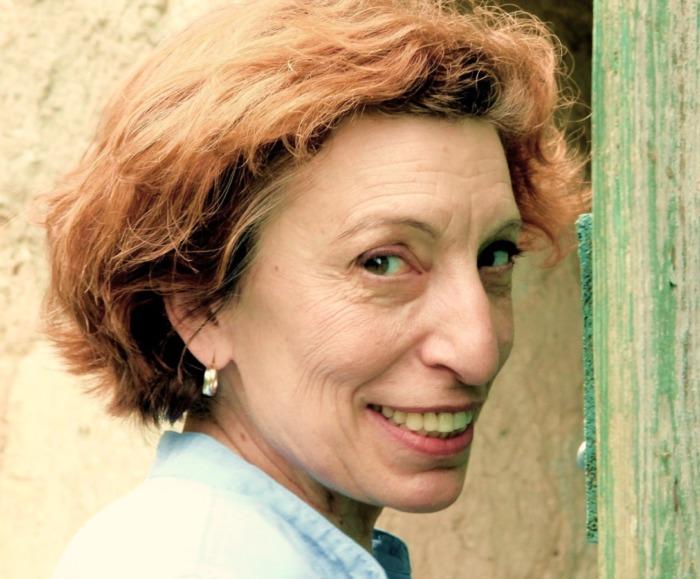 Barbara Constantine Rue des livres