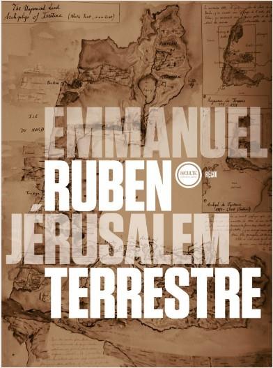 EMMANUEL RUBEN JERUSALEM TERRESTRE