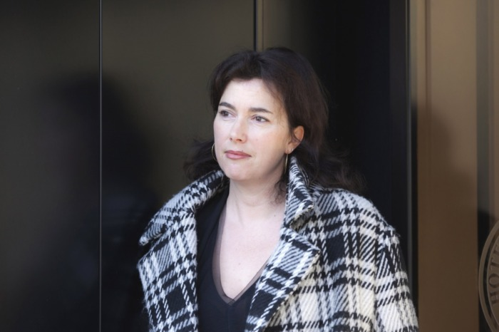 Emmanuelle Pirotte Rue des livres