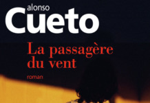 PASSAGERE DU VENT CUETO