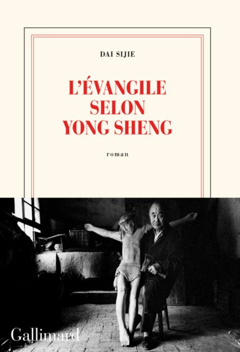 L'évangile selon Yong Sheng Dai Sijie