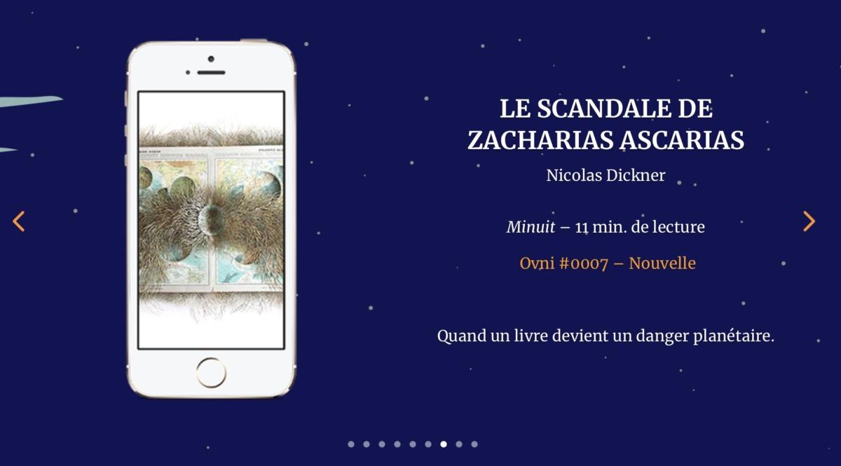 lovni app