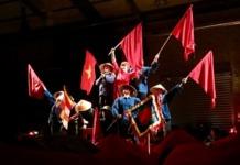 Nuit Unique Théâtre de l'Unité