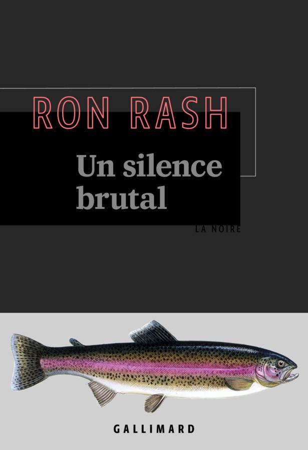 RON RASH ACTUS LITTERAIRES