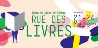 Rue des livres 2019