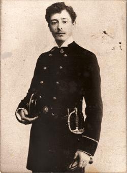 Capitaine Jacques Josse