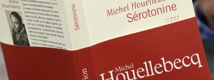 Sérotonine Michel Houellebeq