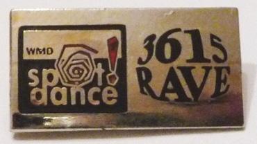 3615 Rave