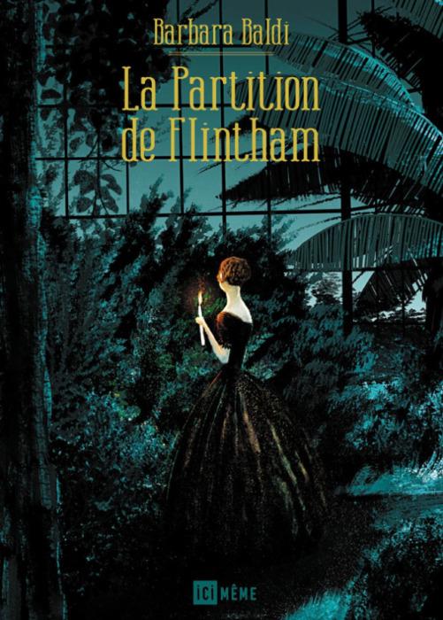 Barbara Baldi La Partition de Flintham
