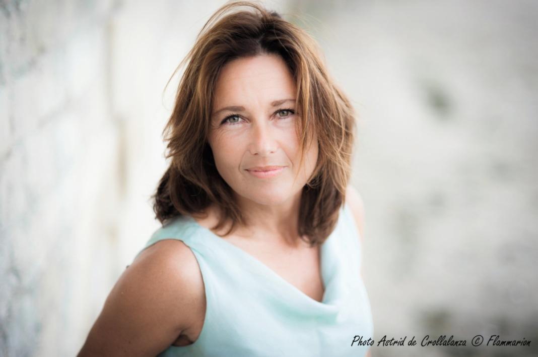 Caroline Grimm Vue sur mère