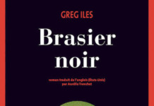 BRASIER NOIR