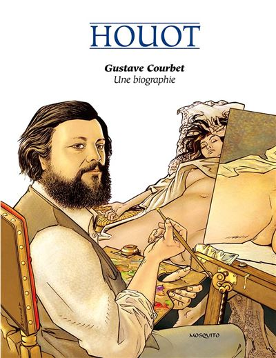 ACTUS BD GUSTAVE COURBET