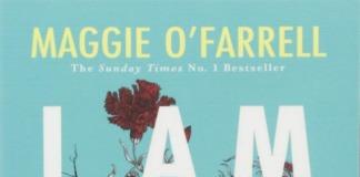 I am Maggie O'Farrell