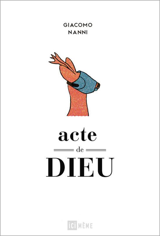 ACTE DE DIEU