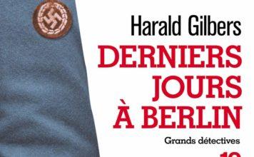 HARALD GILBERS