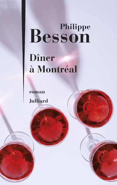 DINER A MONTREAL BESSON