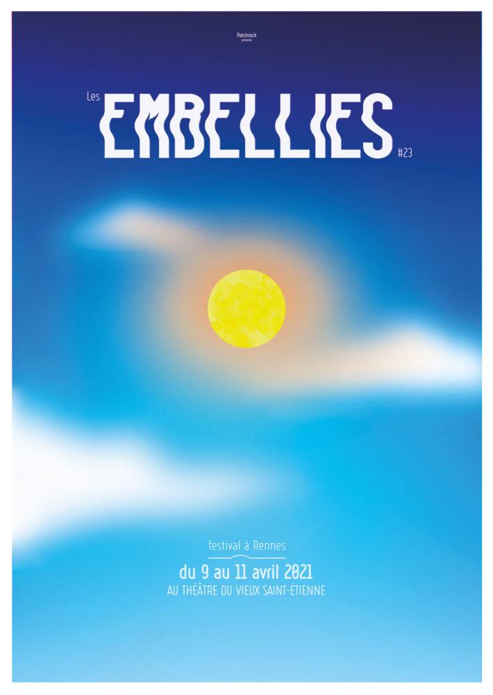 festival embellies