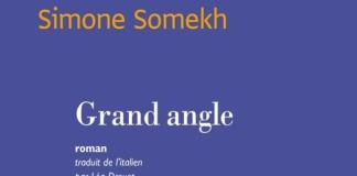 GRAND ANGLE SOMEKH