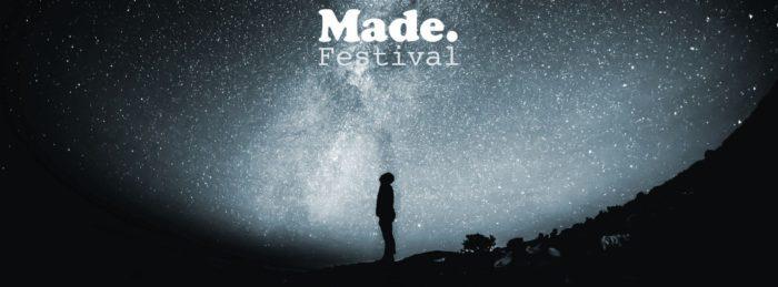 Made festival