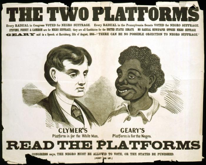 Racisme USA