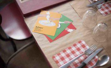 rennes refugee food festival