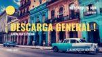 ¡ Descarga General ! - Latin Jam Session L'Alimentation Générale
