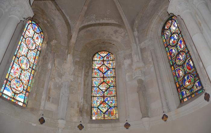 """""""A la découverte de quelques églises et chapelles restaurées"""