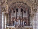 Visite guidée  des orgues de l'Abbatiale Saint-Nabor Abbatiale Saint-Nabor
