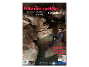 Fête des spéléos à Coyolles (Aisne) Ancienne Halte SNCF de Boursonne-Coyolles (Aisne)