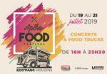 Apéro Food Festival Éco'parc Mougins