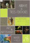 Art & Artisanat Abbaye de Trois-Fontaines